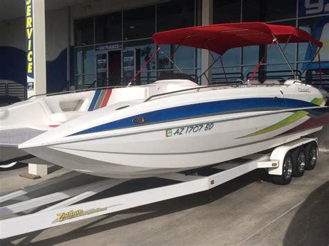 eternal boats 28 catamaran deck boat conquest new and used boats for sale in arizona