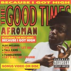Crazy rap colt 45 amp 2 zig zags by afroman song free music