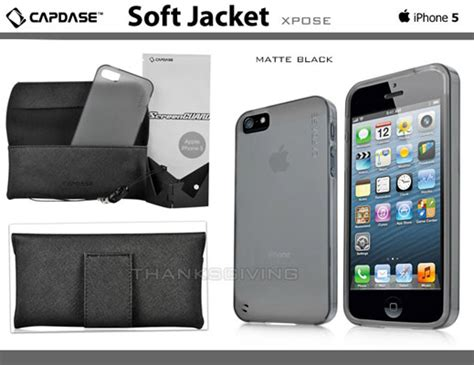 Cover Soft Softcase Bening Transparan Iphone 4 4s 5 5s 6 6 7 7 restogadget shop rg shop capdase original 100 dijamin