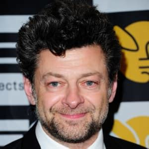 andy serkis actor biography