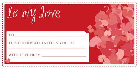 printable vouchers search results for christmas gift certificate calendar