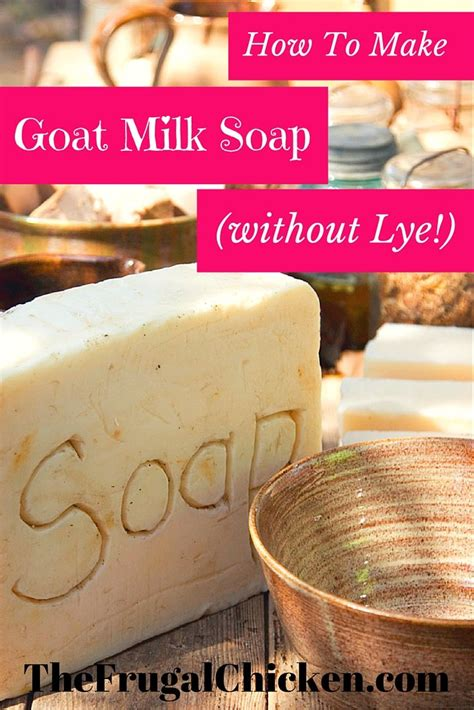 Handmade Soap Without Lye - 25 best ideas about soap without lye on