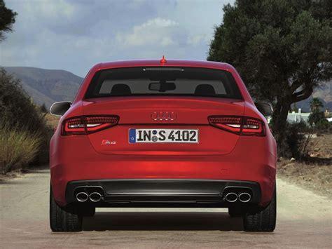 2013 Audi S4 Hp by Audi S4 B8 3 0 Tfsi V6 333 Hp Quattro