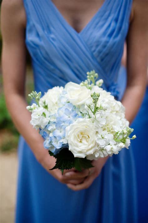 Wedding Bouquet Light Blue by Bridesmaid Bouquet Light Blue Dress Wedding Bridal