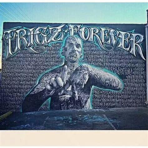 rip trigz street art love graff art street art