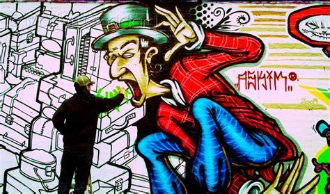 kumpulan gambar grafiti  keren informasi terbaru