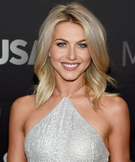 Wedding Hairstyles Julianne Hough by Julianne Hough S Miss Usa Hair Is All Of The Inspiration