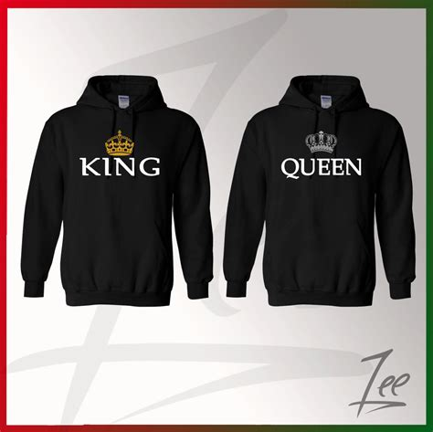 Sweaters For Couples by King Sweaters