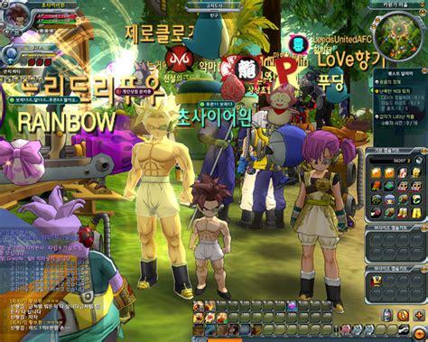 download game dragon ball online mod dragon ball online onrpg