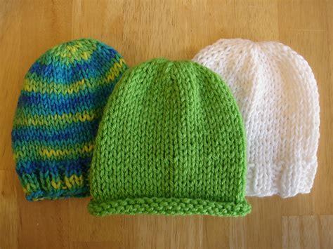 preemie knit hat patterns fiber flux free knitting pattern lightning fast nicu