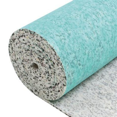 8mm firstsep silver pu foam carpet underlay 15m2 flooring trade warehouse