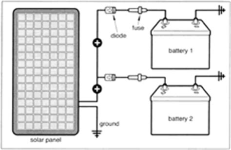 solar panel parallel wiring diode series parallel battery wiring diagram get free image about wiring diagram