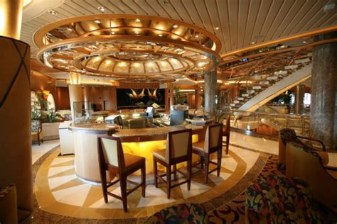 Independence Interior by 5 Things To About Royal Caribbean S Independence Of