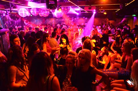 house music clubs sydney top january events at marquee sydney sydney