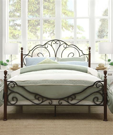 queen size iron bed best 25 wrought iron headboard ideas on pinterest iron