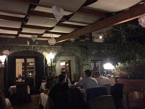 ristorante il giardino rocca di papa il giardino rocca di papa via delle barozze 53