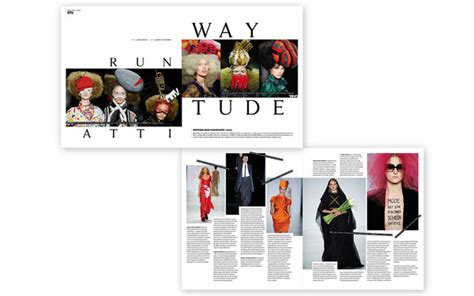 layout photo fashion 20 magazine design layouts for your inspiration top