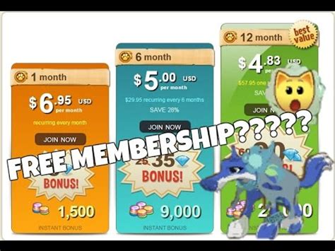 Where Can You Get Animal Jam Gift Cards - animal jam free membership code generator no surveys free aj members
