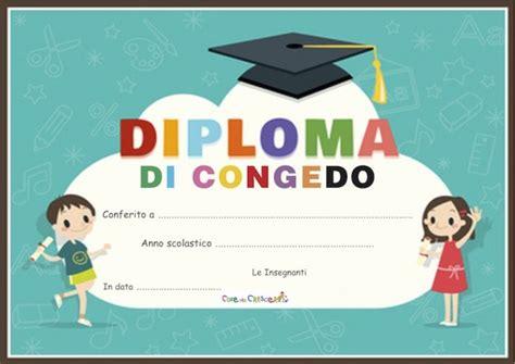 cornici per diplomi da stare gratis diploma di anno scolastico cose per crescere