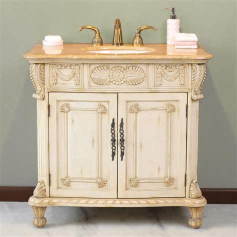 the reason to choose traditional bathroom vanity