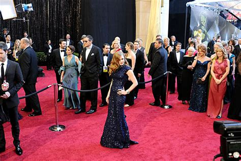 Come Gawk With Us As We Liveblog Oscar Style by The Fug Live The Oscar Carpet Vulture