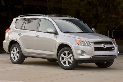 Toyota Rav4 Maintenance Schedule Maintenance Schedule For 2012 Toyota Rav4 Openbay