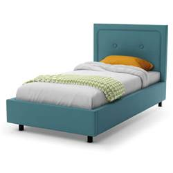 legend upholstery xl size platform bed by