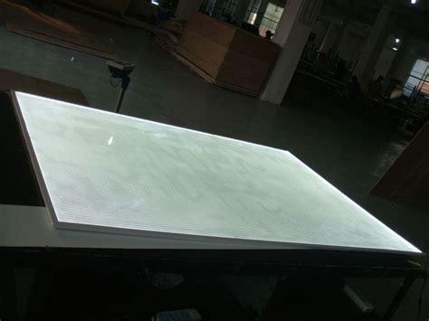 how to cut acrylic lighting panels lgp sheet acrylic v cutting for led light panel led light