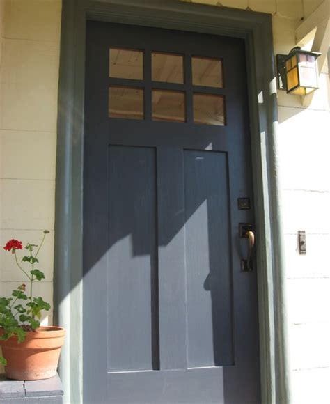 navy blue door front door color 10 fabulous front door colors their paint names a pop of pretty