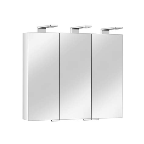 Cabinet Univers by Keuco Royal Universe Mirror Cabinet With 3 Doors