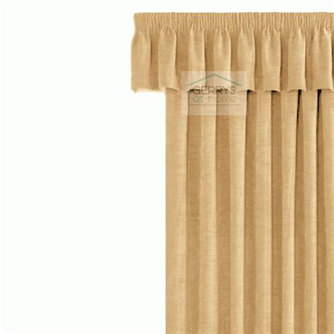 Valance Sizes stamford oatmeal 3 width valance