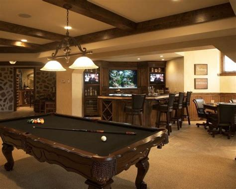 pool room decor 30 trendy billiard room design ideas