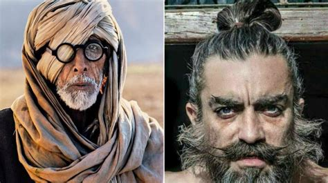 Amitabh and Aamir's Thugs Of Hindostan look leaked? Here's ...