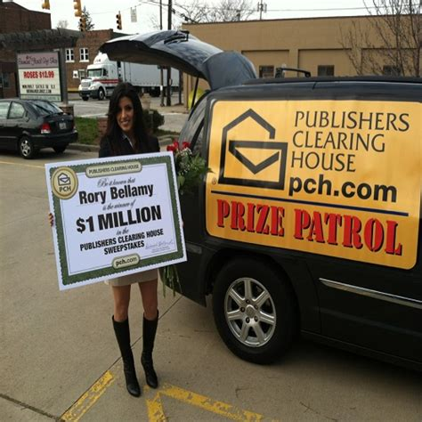 Publishers Clearing House Prize - subscribe for pch prize and enjoy prize winning fun