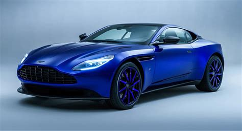 aston martin to launch q commission service for bespoke