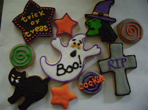 imagenes galletas halloween imagenes de galletas decoradas de hallowen 171 ideas