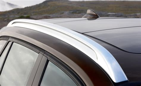 Bmw Roof Racks by Car And Driver