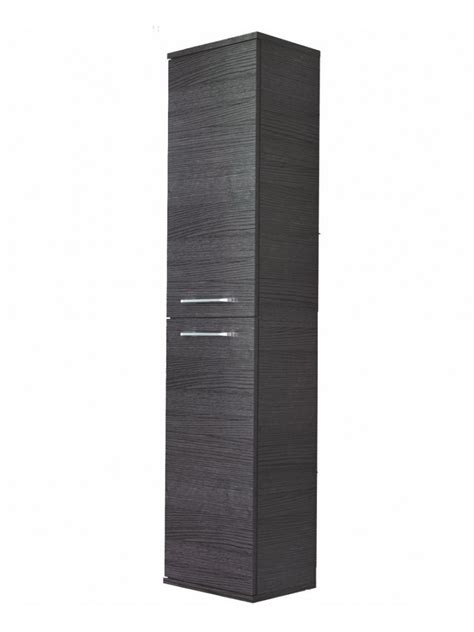 otto bathroom otto plus grey wall column