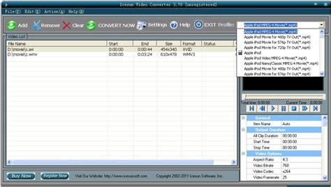 format converter v3 1 hikvision download icesun video converter v3 70 afterdawn