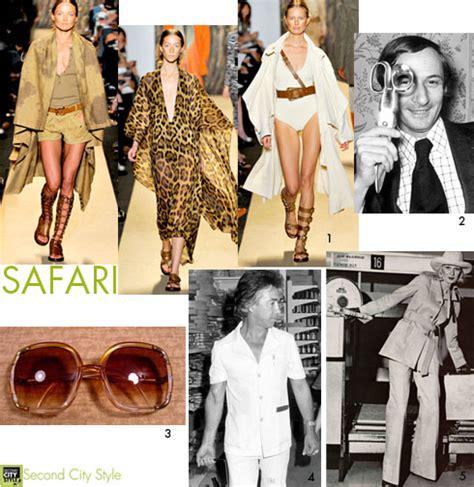 Haute Historian Drama Second City Style Fashion by Haute Historian Fashion Safari From Ted Lapidus