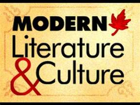 contemporary novels modern literature