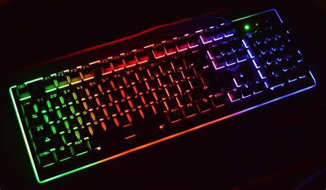 Havit Multi Function Backlit Keyboard Hv Kb414l havit hv kb380l led backlit usb wired keyboard review eunoia reviews