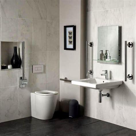 Badezimmer Fliesen Bekleben 68 by Ideal Standard Concept Freedom 60cm Accessible Washbasin