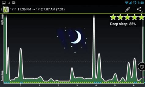 sleep like android sleep as android review sleep time tracker and alarm to up fresh