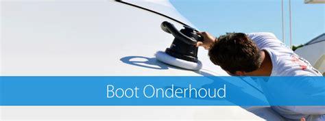 boot verf polyester bootonderhoud verf nautic gear