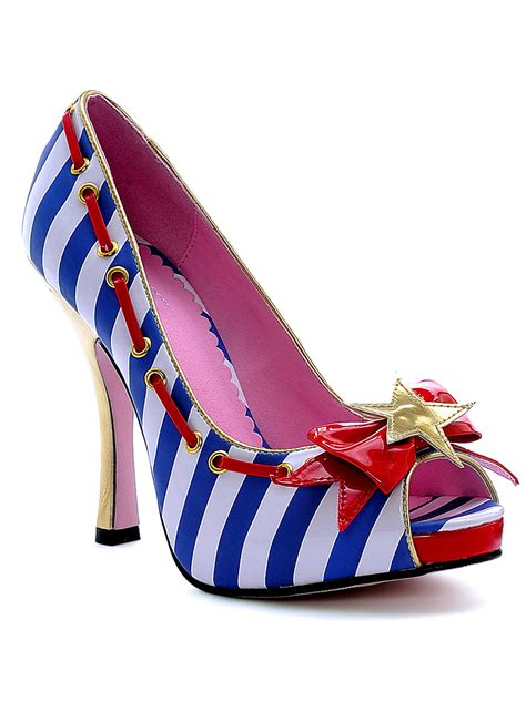 sailor shoes shoes fancy dress