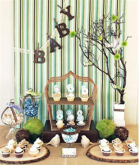 bird themed decorations frosting bird baby shower ideas inspiration