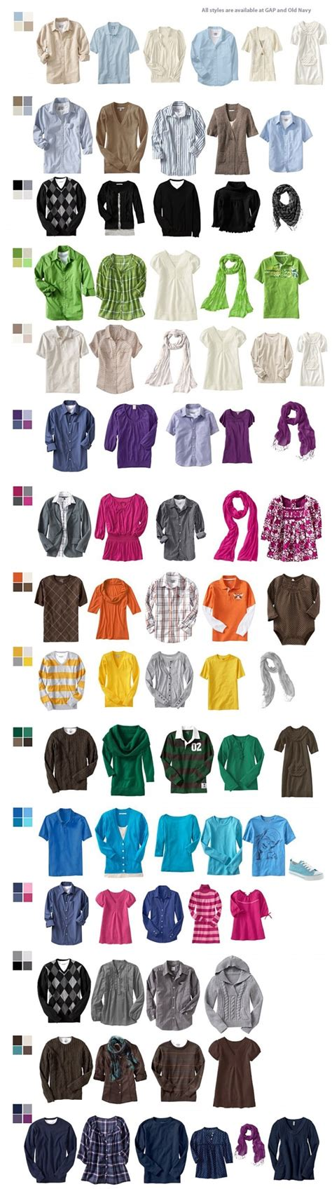 colors to wear for an what to wear for family photos clothing ideas