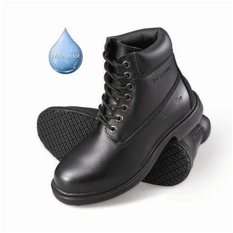 mens slip resistant shoes kmart