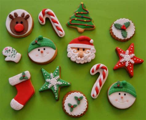 decorar galletas navideñas galleta navidea affordable conjunto de galletas de